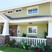 Vinyl Siding vs. Brick Siding: Making The Right Choice For Your Home