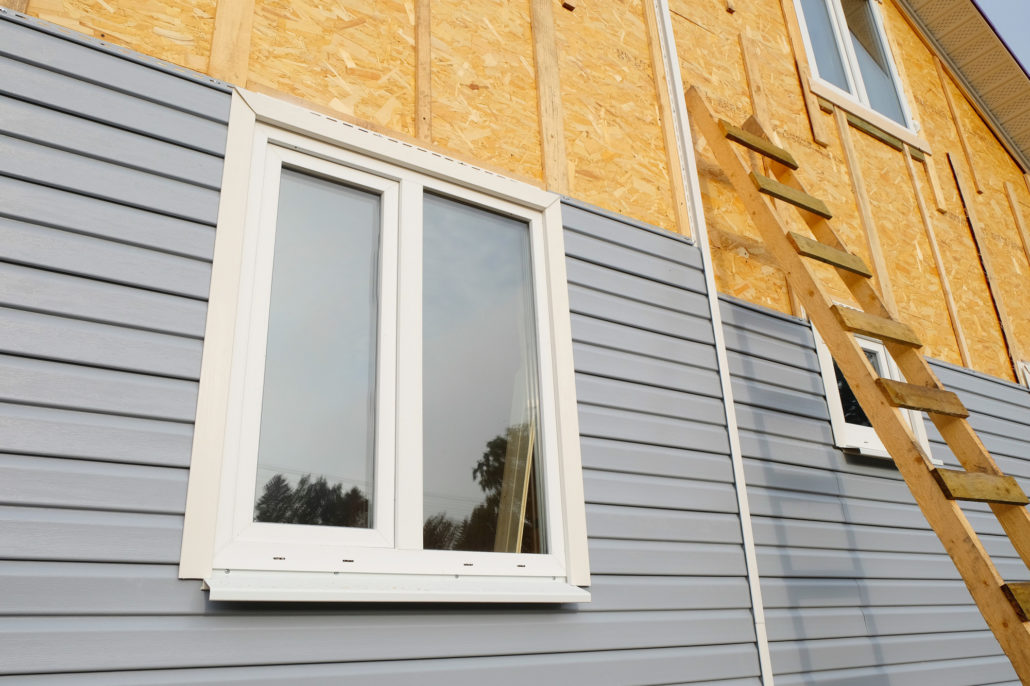 What Are The Most Por Types Of Siding For Renovating Homes